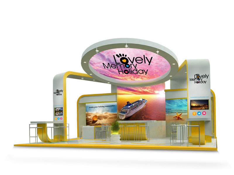 Exhibition Graphics, Event and Outdoor Display